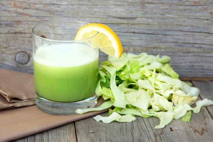 диета на капустном соке
