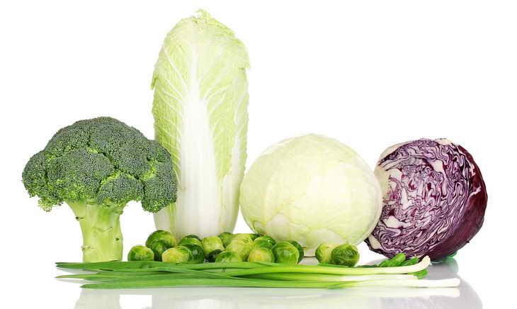 капустная диета разрешенные продукты
