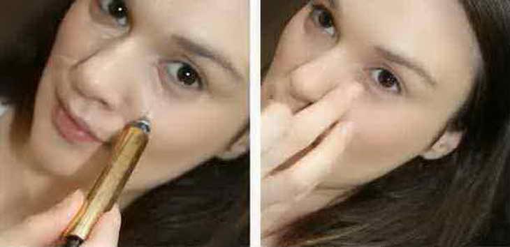 макияж для карих глаз вечерний