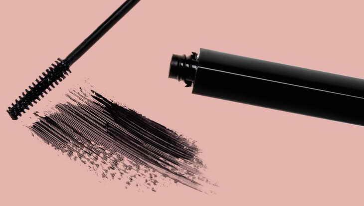 макияж для нависшего века тушь для ресниц