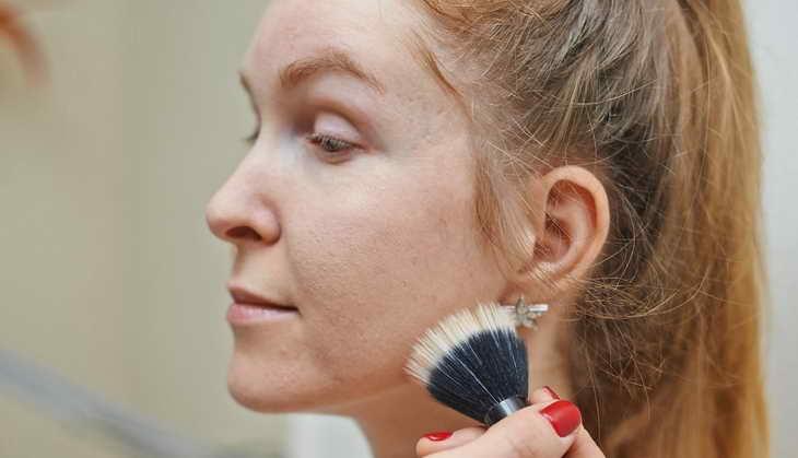 макияж для серо зеленых глаз самой себе как сделать