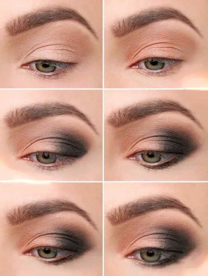 естественный макияж для серо зеленых глаз на корпоратив