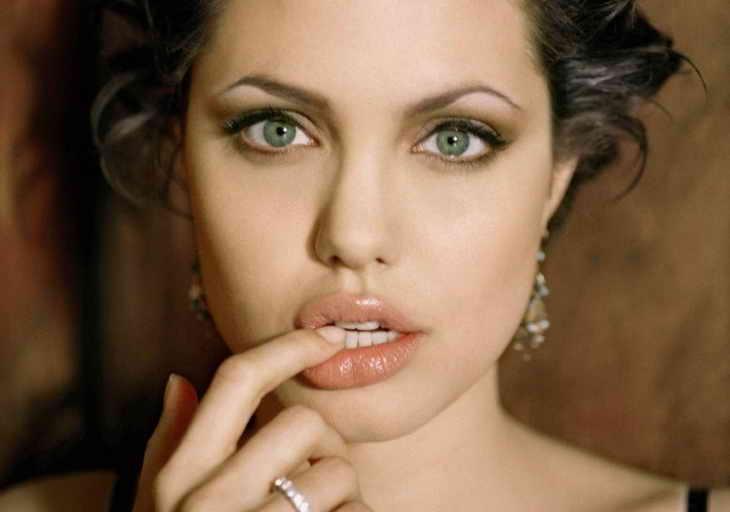 макияж смоки айс для зеленых глаз брюнетка