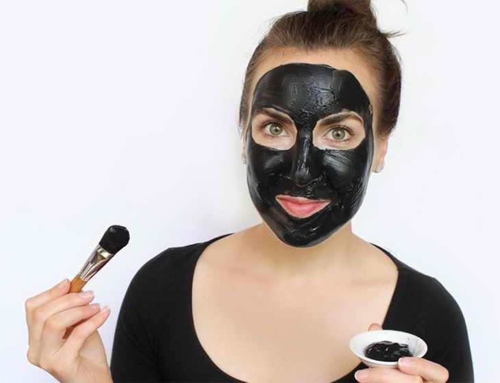 маска из активированного угля мнение косметологов