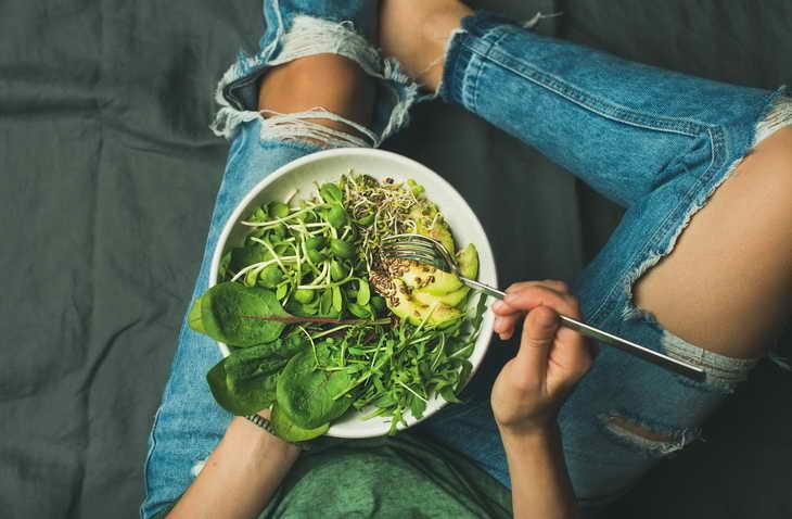 метаболическая диета принципы