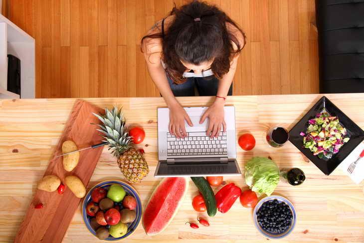метаболическая диета как считать баллы
