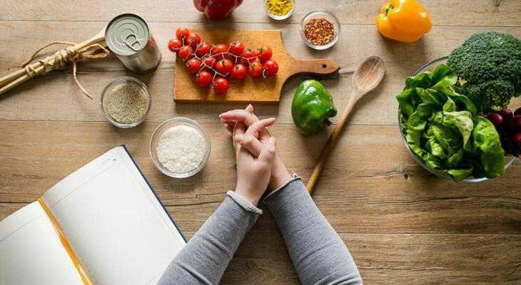 Метаболическая диета меню на неделю