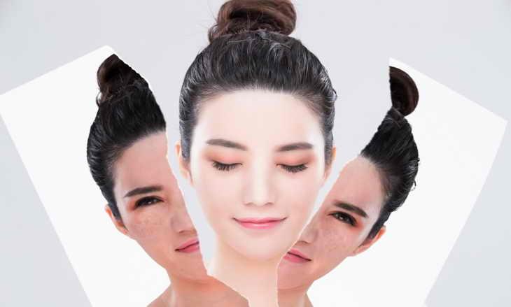 отбеливающие маски для лица результат
