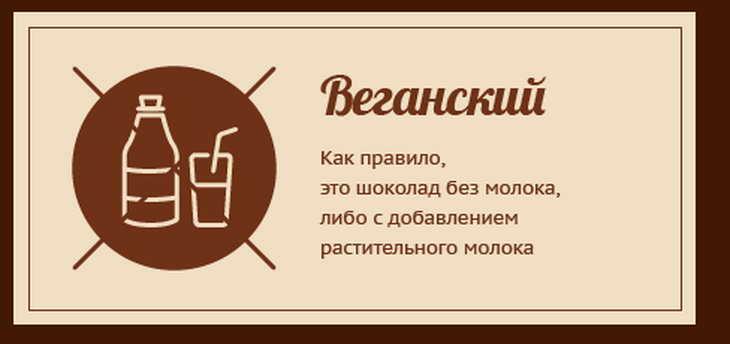 шоколадная диета какой есть