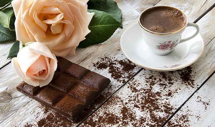 шоколадная диета меню