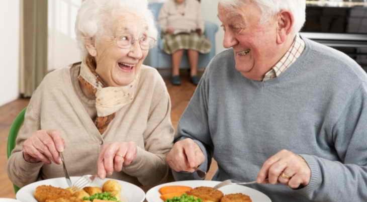 средиземноморская диета для пожилых