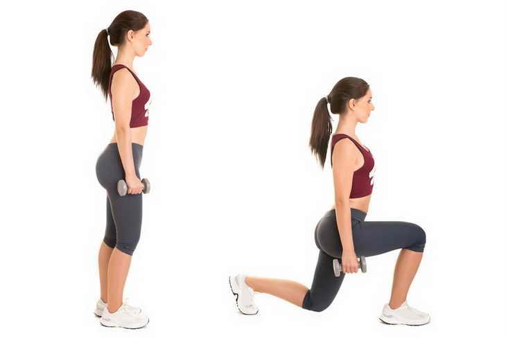 Упражнения для Табаты