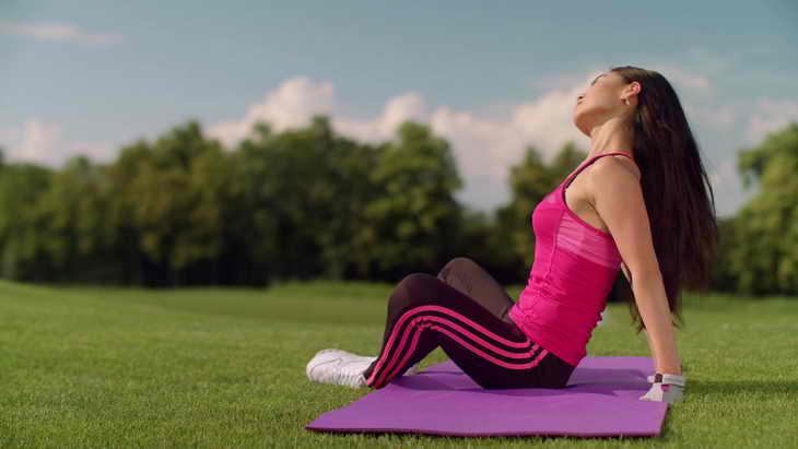 упражнения для похудения ног советы