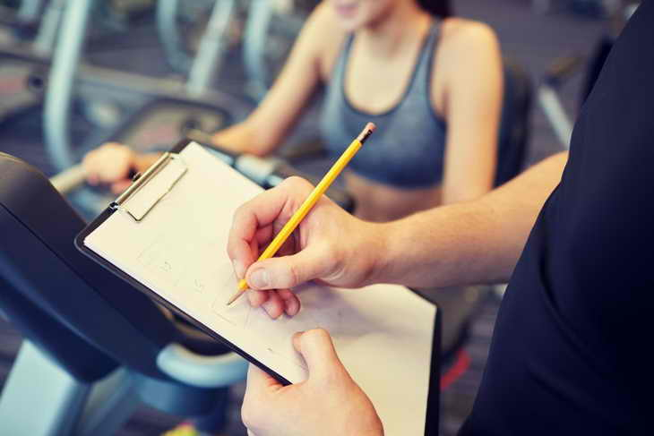 упражнения для похудения рук советы
