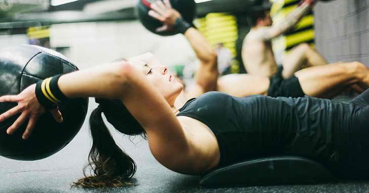 упражнения для похудения рук табата