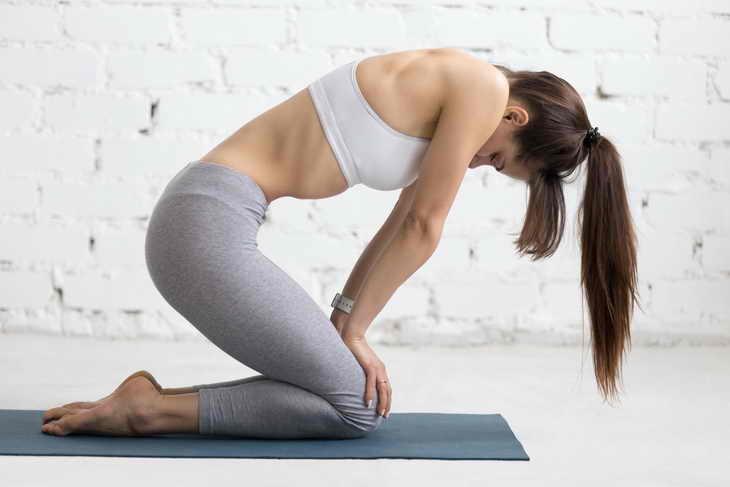 упражнения для похудения живота и боков какделать
