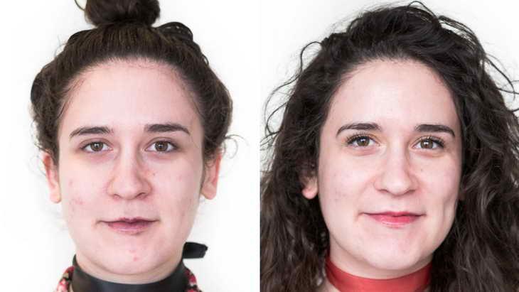 увлажняющие маски для лица в домашних условиях результат