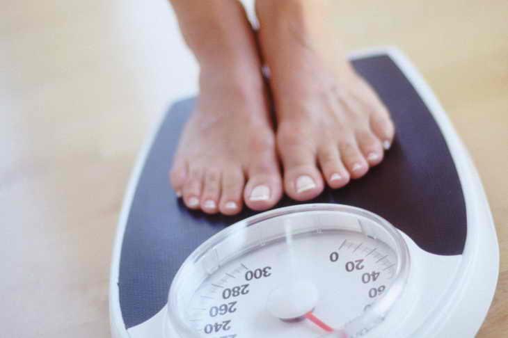 зарядка для похудения за сколько можно похудеть