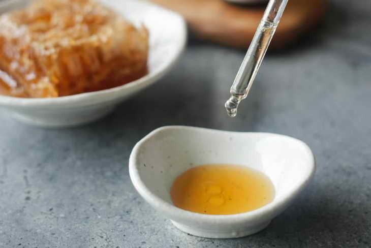 абрикосовое масло для лица результат
