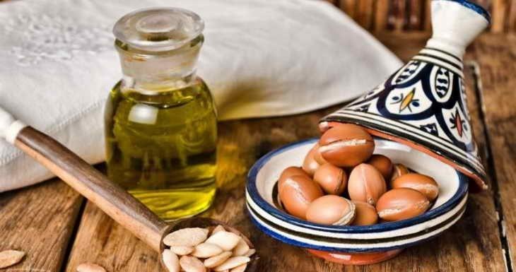 Масло арганы для лица свойства применение польза для кожи