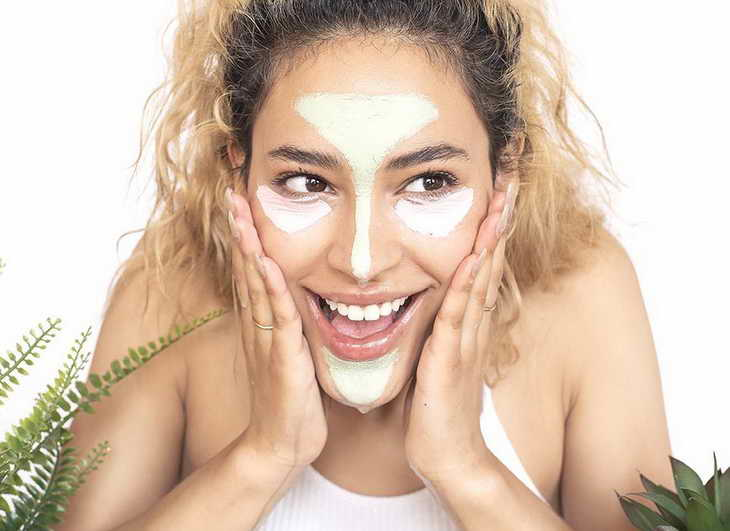 дрожжевая маска для лица как применять