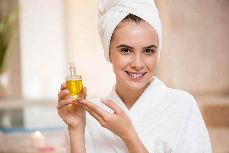 гидрофильное масло для лица чем полезно
