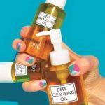 Гидрофильное масло для лица— идеальное средство для очищения пор иснятия макияжа