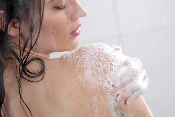 гидрофильное масло для лица и волос