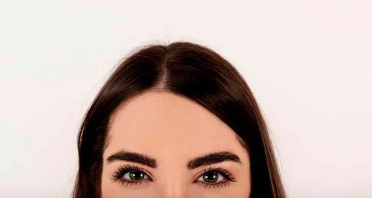 идеальные брови фото
