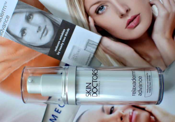 Skin Doctors Relaxaderm Advant