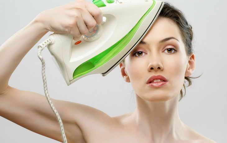 как убрать морщины на лбу у косметолога