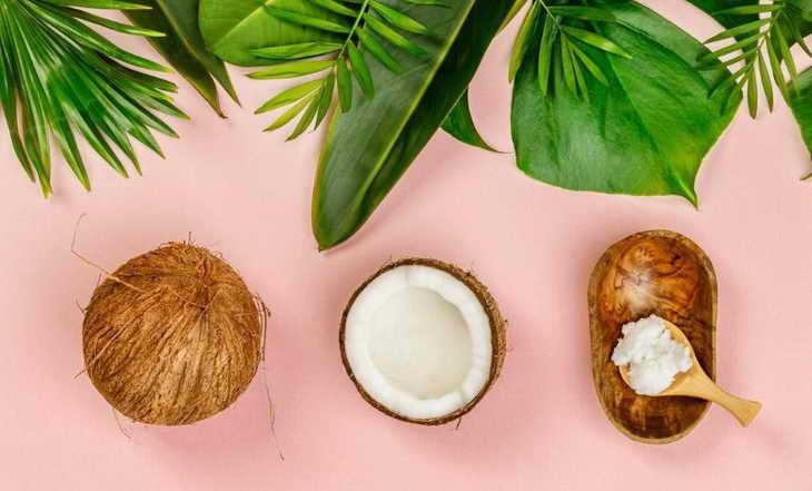 кокосовое масло для лица особенности