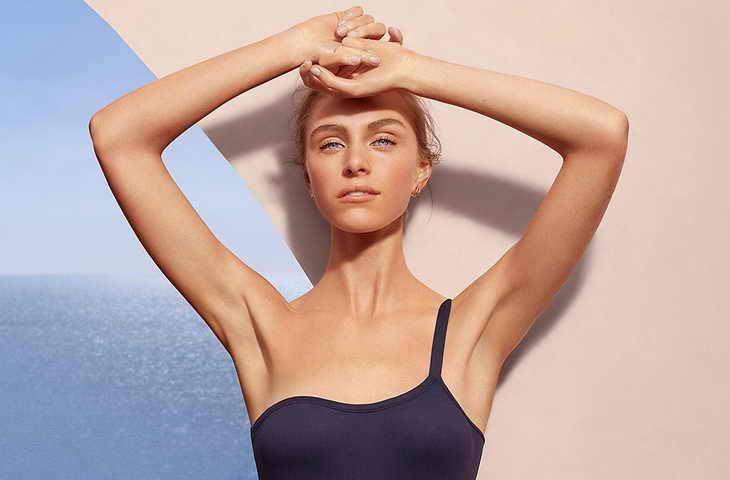 лимфодренажный массаж результат