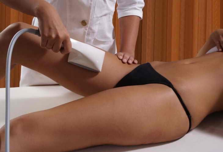 лимфодренажный массаж ног техника выполнения