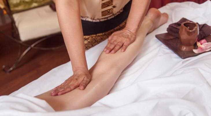 Лимфодренажный массаж ног: причины возникновения отеков, что такое лимфа, принцип действия и основные правила проведения процедур, видео-обзор техники