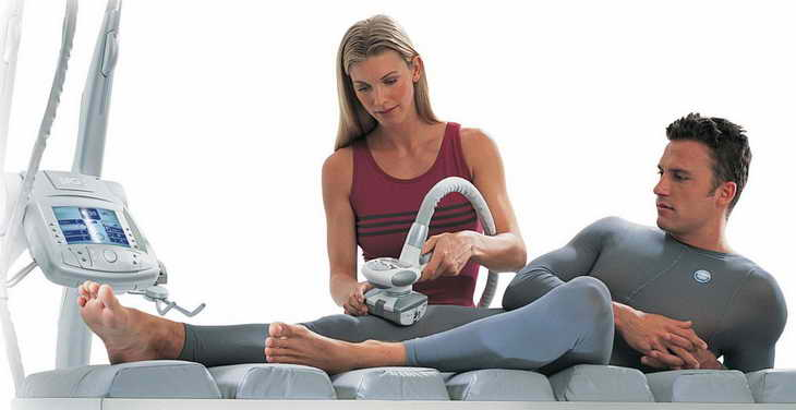 Lpg массаж как делается