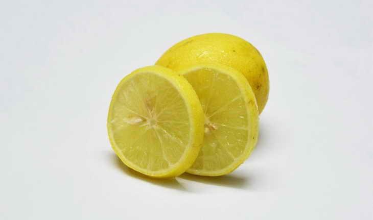 маска из картофеля для лица с лимоном