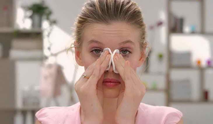 маска из семян льна для лица особенности