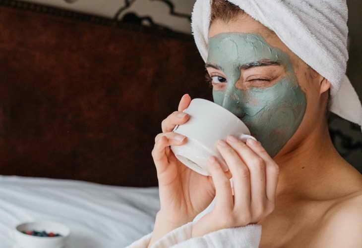 маска из семян льна для лица мнение косметолога