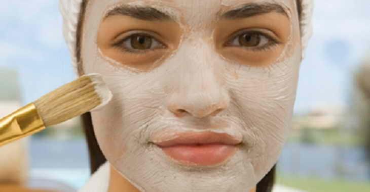 маска из соды для лица советы