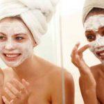 Маска изсоды для лица— помощь вочищении кожи