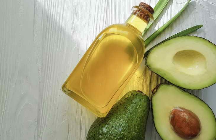 масло авокадо для лица преимущества