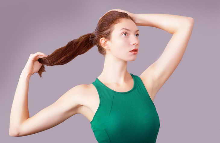 масло авокадо для лица и волос
