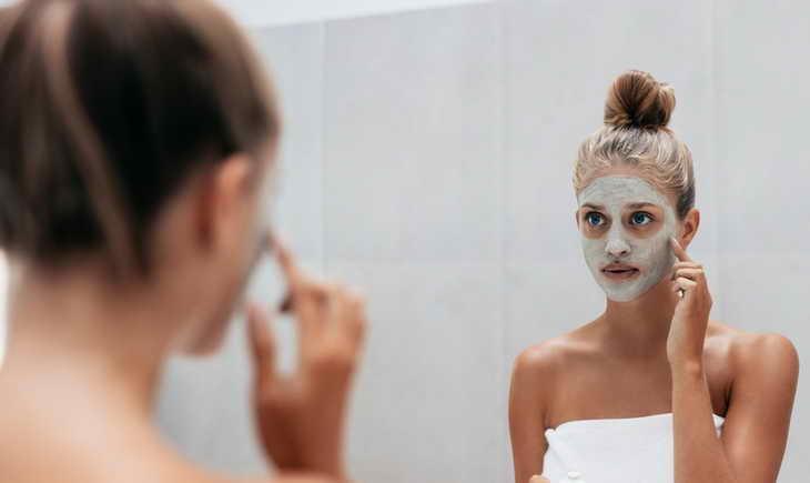 масло чайного дерева для лица маски