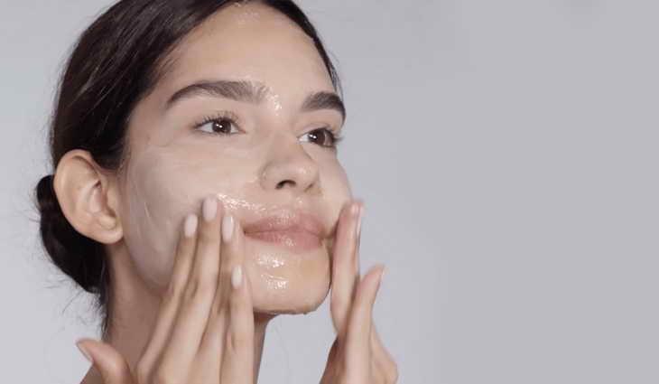 масло чайного дерева для лица маска