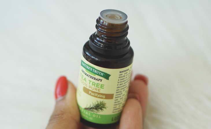 масло чайного дерева для лица советы косметологов