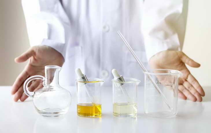 масло шиповника для лица эффект
