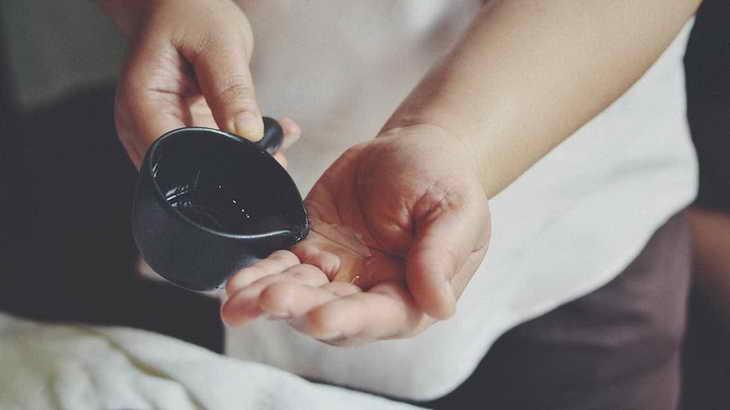 масло шиповника для лица в чистом виде