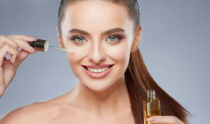 масло жожоба для лица и волос