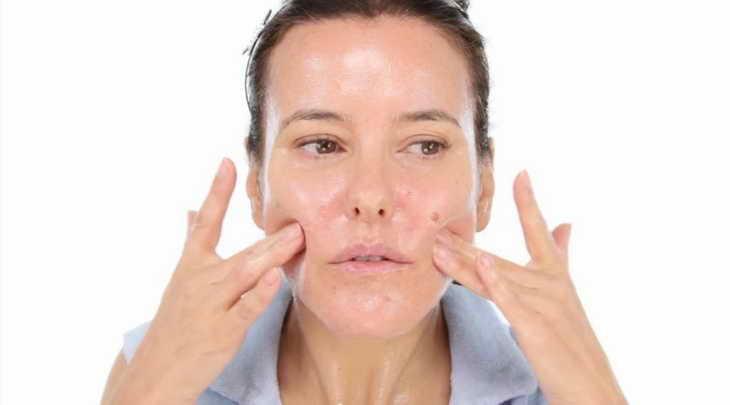массаж для подтяжки кожи лица сколько нужно процедур
